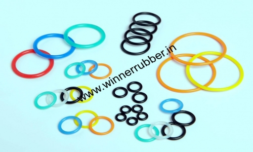 O Rings Manufacturer| Supplier| Howrah| Kolkata
