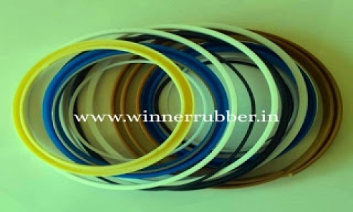Hydraulic Cylinder Seal Kits Manufacturers in Howrah
