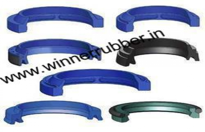 Wiper Seal Manufacturer