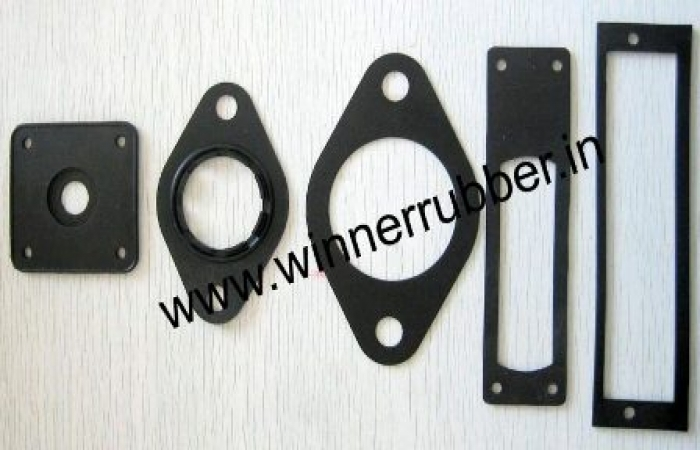 Rubber Gaskets Manufacturer in Howrah, Kolkata
