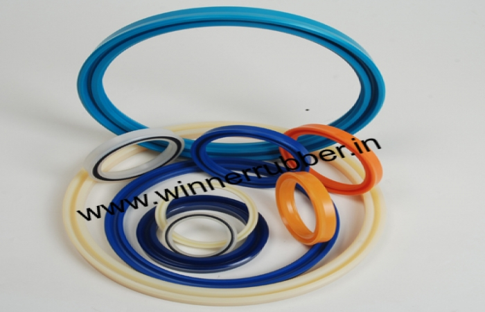 Rod Seals Manufacturer in Kolkata | India
