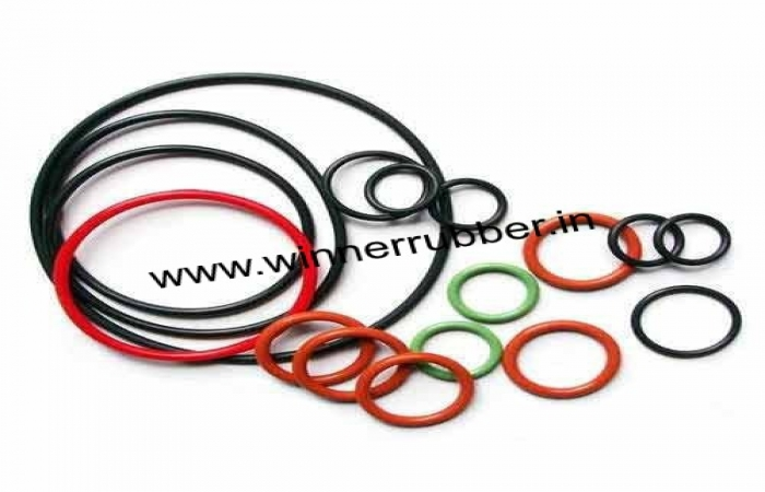O Rings Manufacturer, Kolkata, India - winnerrubber.in