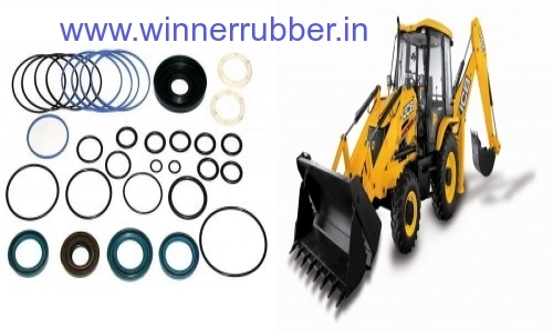 Earth Moving Spare Parts Manufacturers in Kolkata