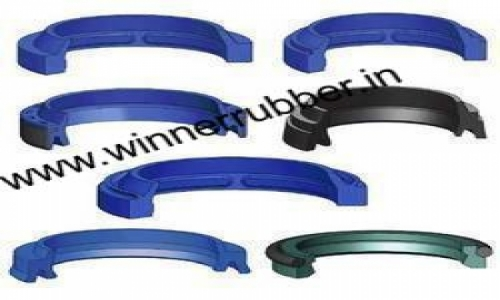 Wiper Seal Manufacturer, Supplier in India